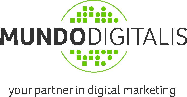 Logo Mundo Digitalis